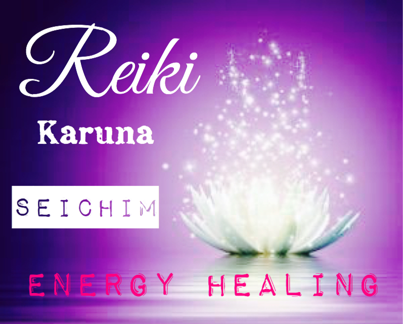 How Energy Healing Can Change Your Life!