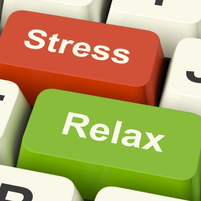 Massage & Stress Management